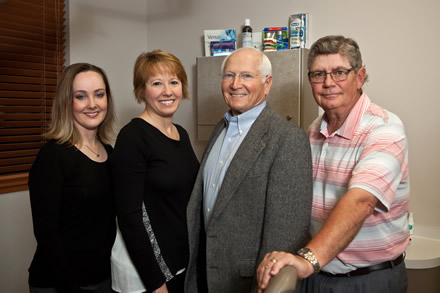 dental health group dentists